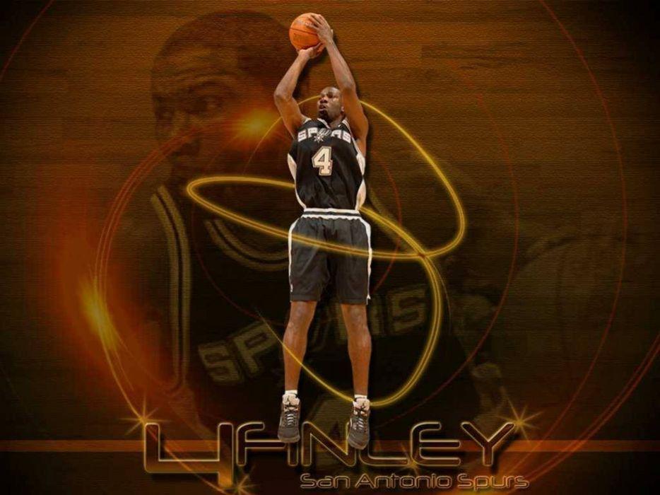 SAN ANTONIO SPURS basketball nba (26) wallpaper