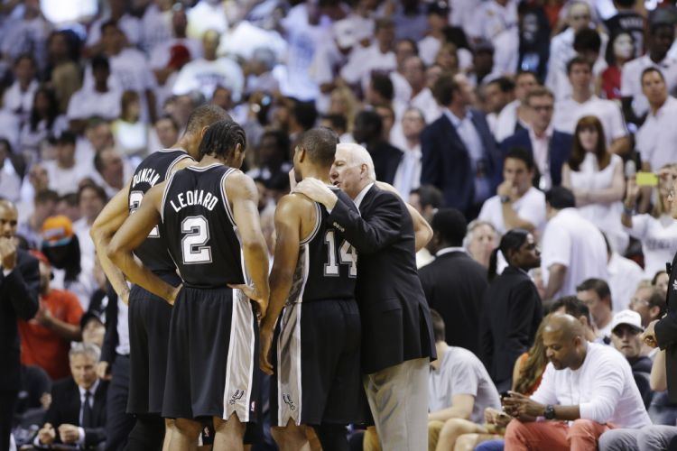 SAN ANTONIO SPURS basketball nba (28) wallpaper