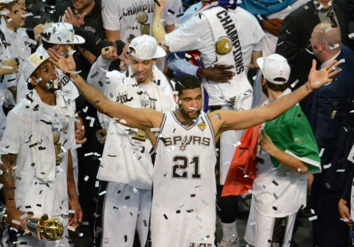 SAN ANTONIO SPURS basketball nba (4) wallpaper