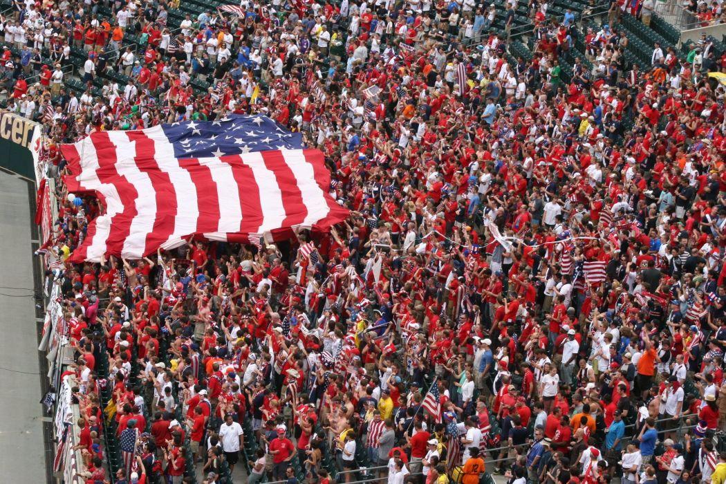 USA soccer united states (6) wallpaper