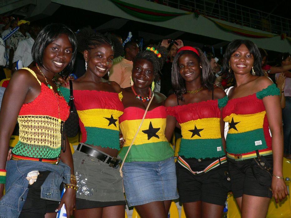 GHANA soccer africa (7) wallpaper