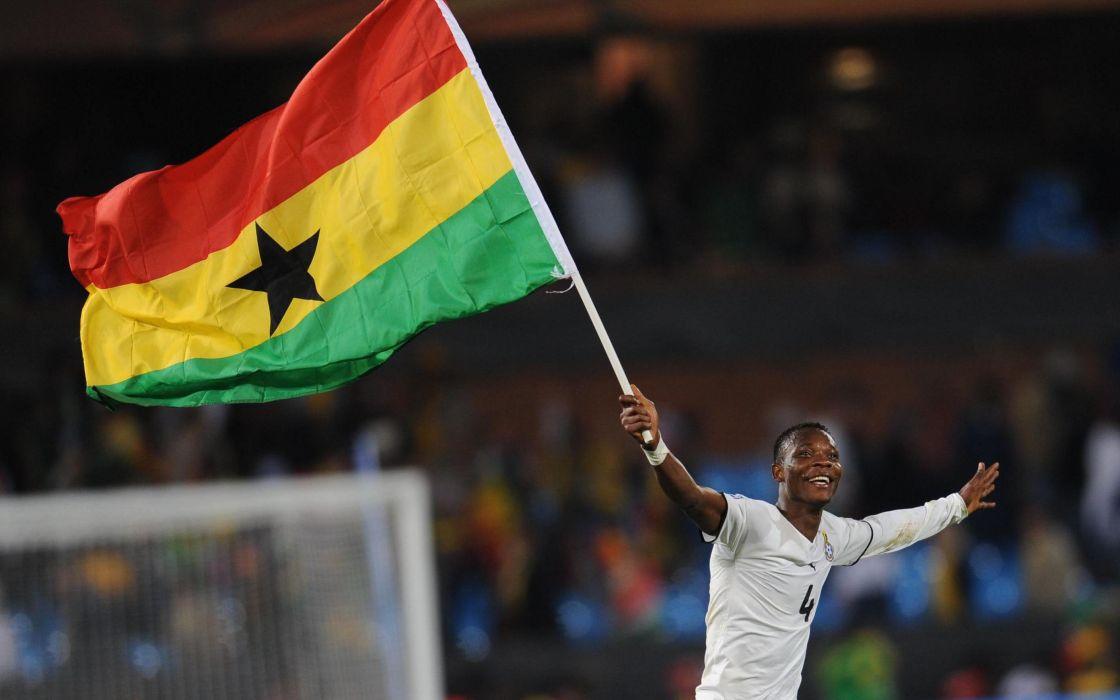 GHANA soccer africa (4) wallpaper