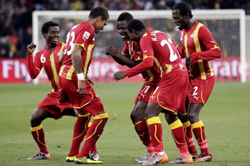 GHANA soccer africa (11) wallpaper