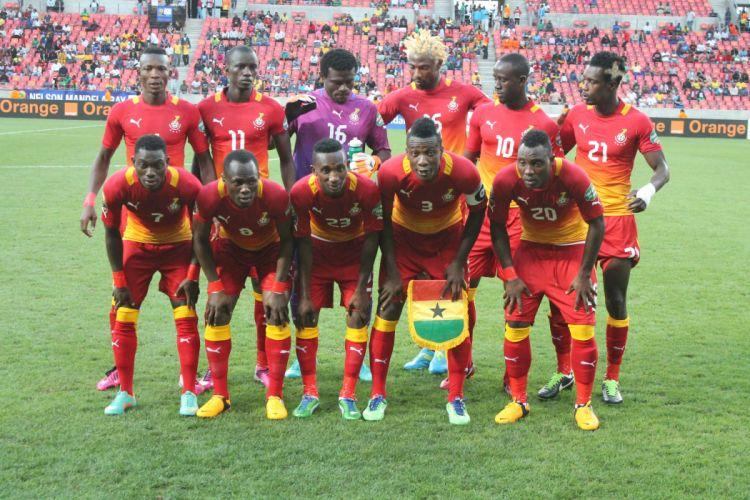 GHANA soccer africa (13) wallpaper