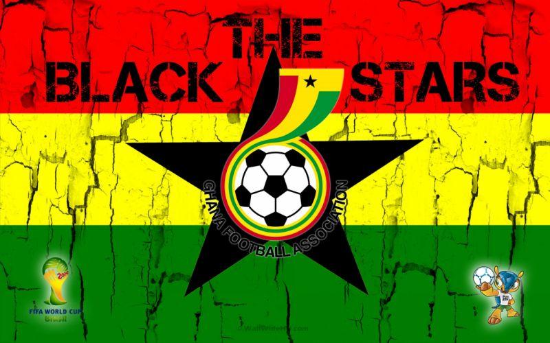 GHANA soccer africa (17) wallpaper
