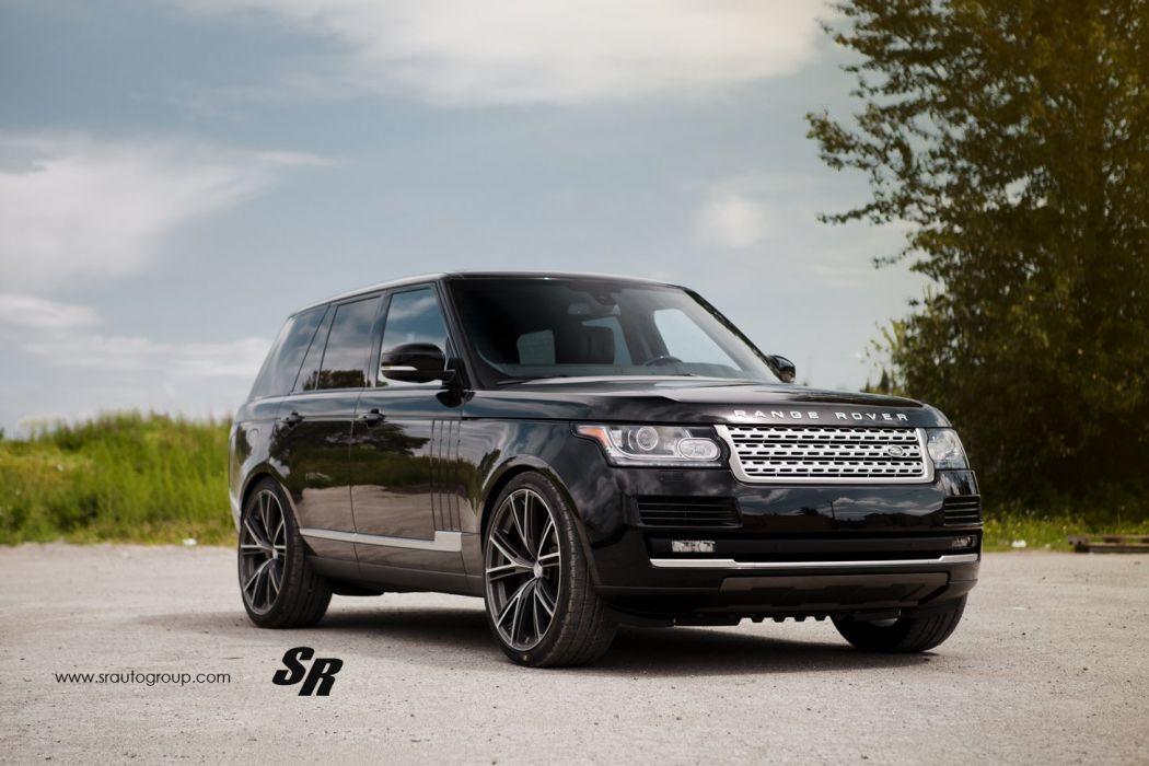 Range Rover Vogue Wallpaper 1460x973 370443 Wallpaperup