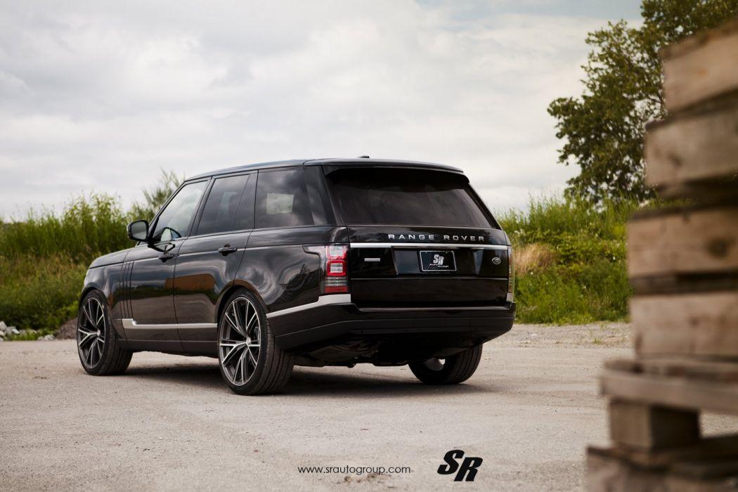 Range Rover Vogue Wallpaper 1460x973 370445 Wallpaperup
