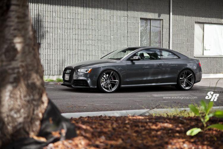 Audi-RS5 wallpaper