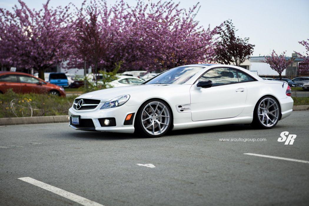Mercedes-SL63-AMG  wallpaper