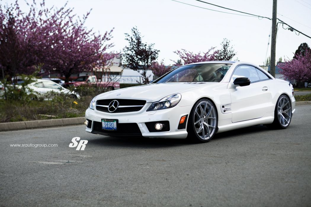 Mercedes-SL63-AMG  wallpaper
