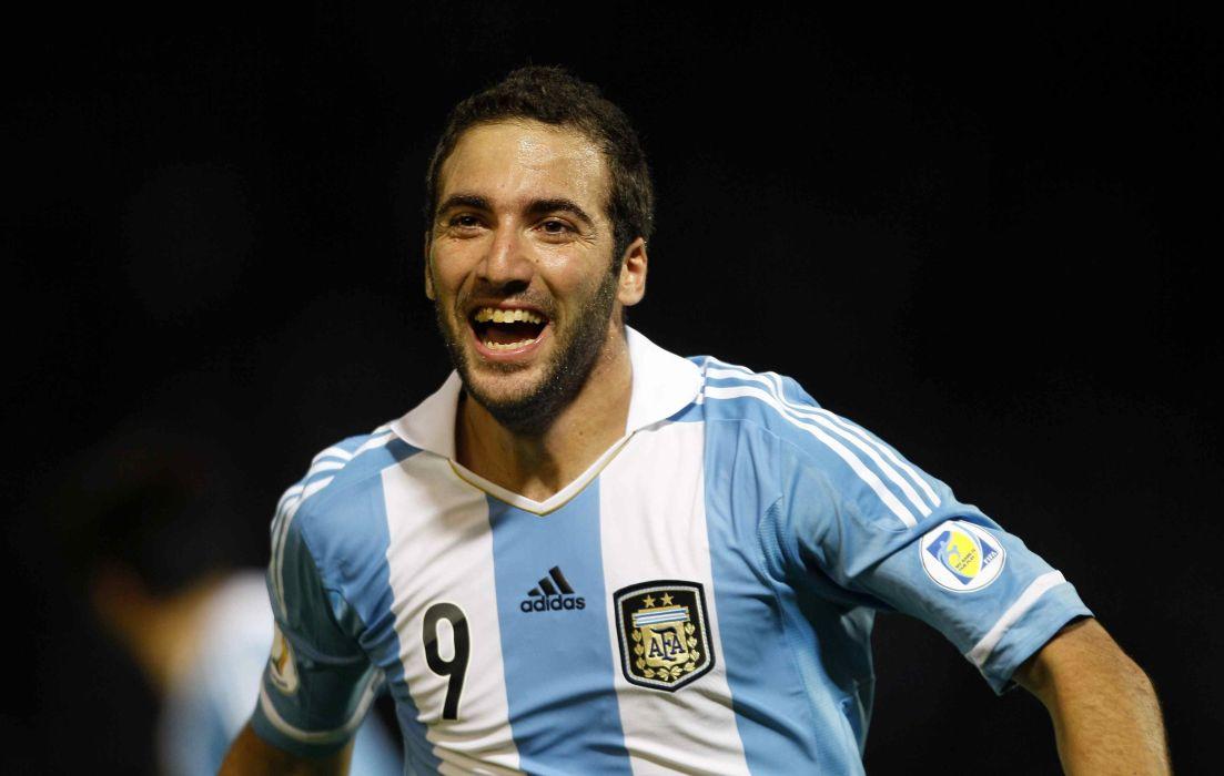 ARGENTINA soccer (10) wallpaper
