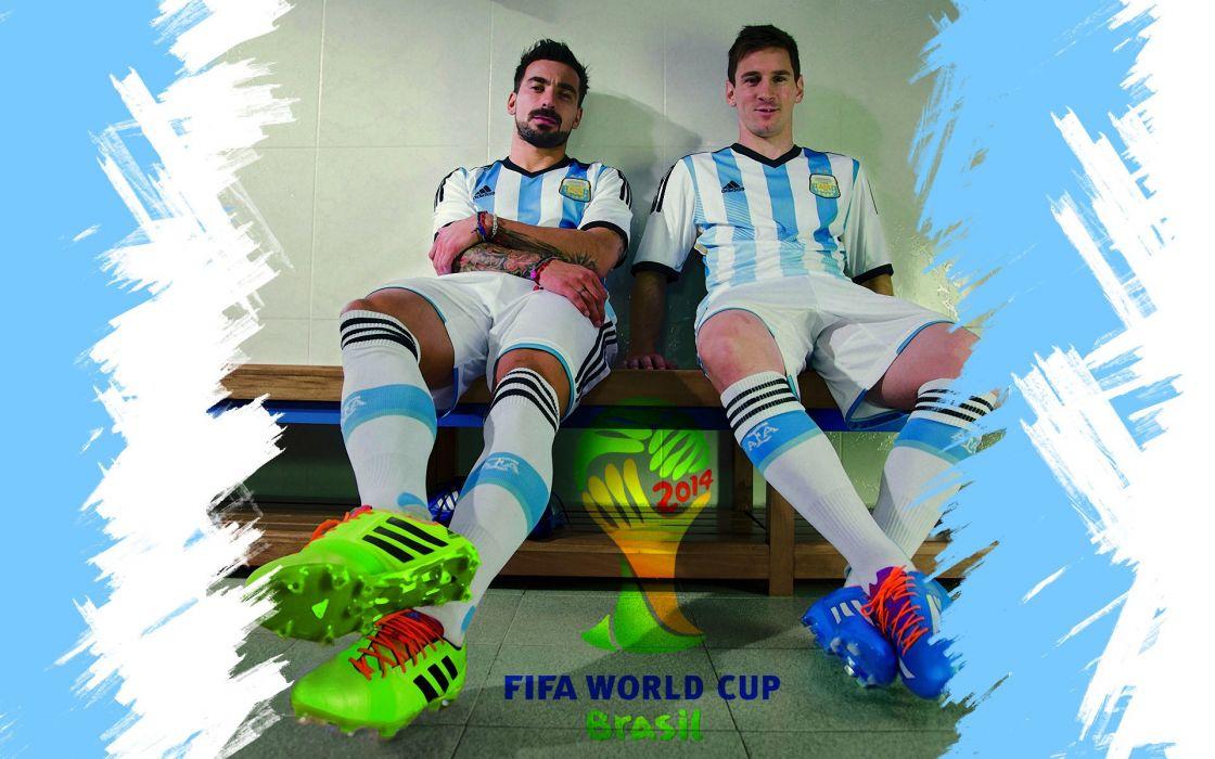 ARGENTINA soccer (12) wallpaper