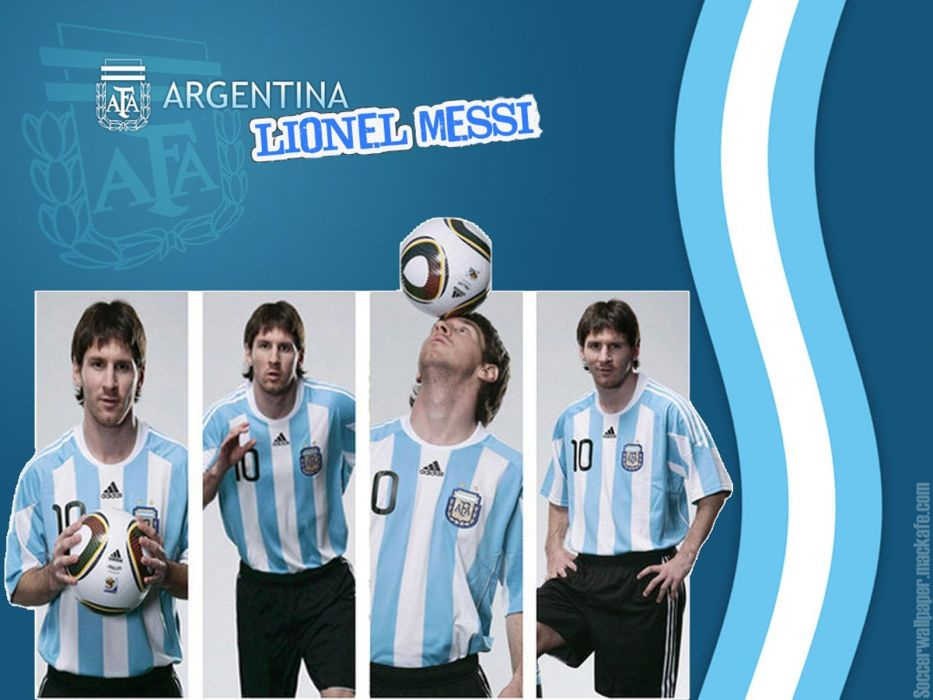ARGENTINA soccer (14) wallpaper