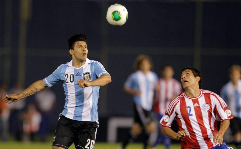 ARGENTINA soccer (33) wallpaper
