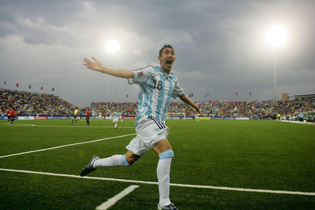 ARGENTINA soccer (44) wallpaper