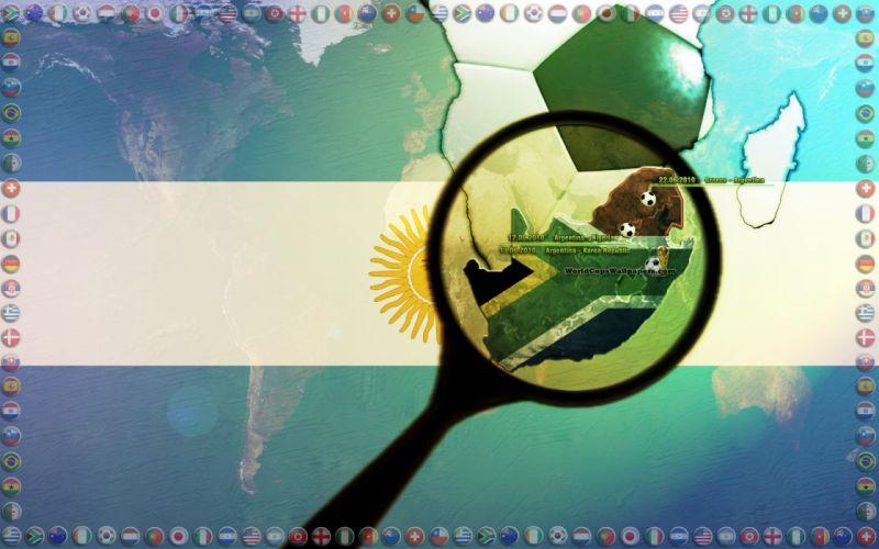 ARGENTINA soccer (63) wallpaper