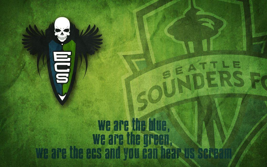 SEATTLE SOUNDERS soccer (11) wallpaper
