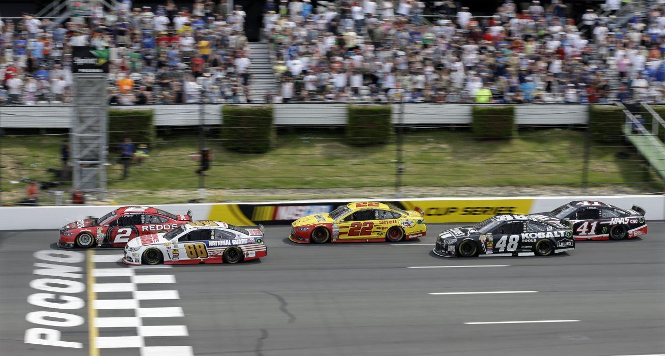 NASCAR race racing (49) wallpaper