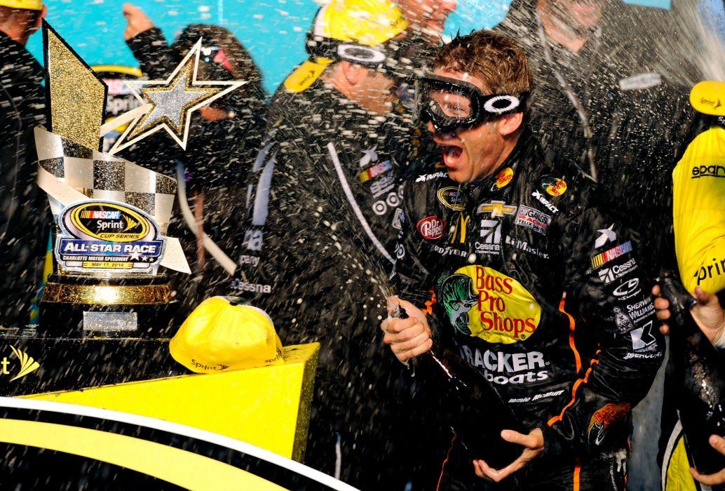 NASCAR race racing (51) wallpaper