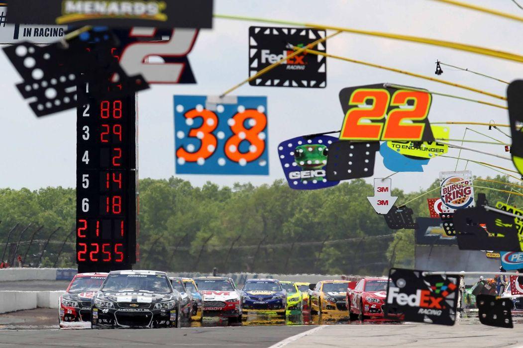 NASCAR race racing (81)_JPG wallpaper