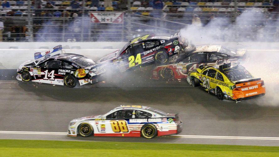 NASCAR race racing (10) wallpaper