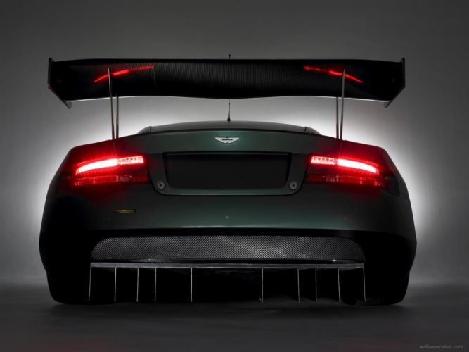 ASTON MARTIN DBR9 race racing gt1 le-mans (24) wallpaper