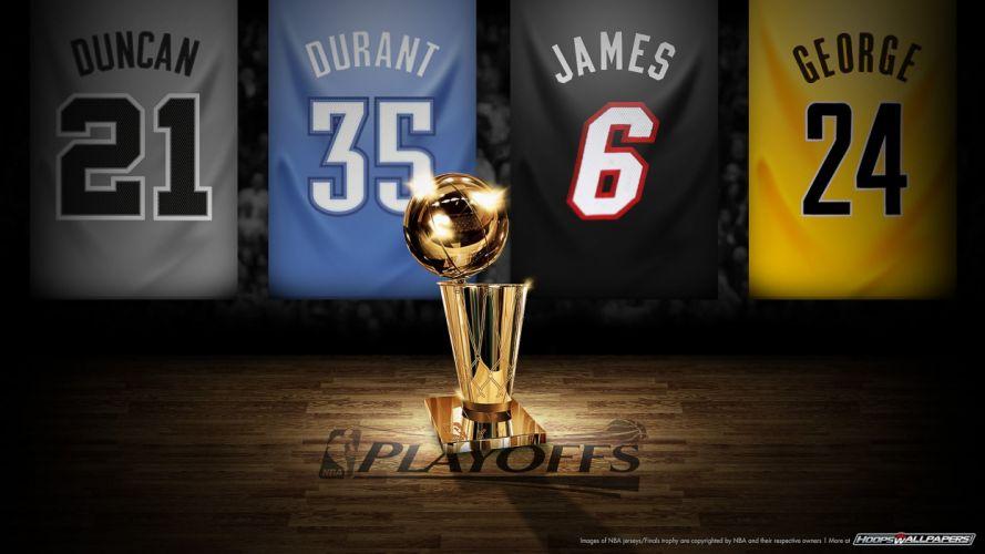 NBA basketball (3) wallpaper
