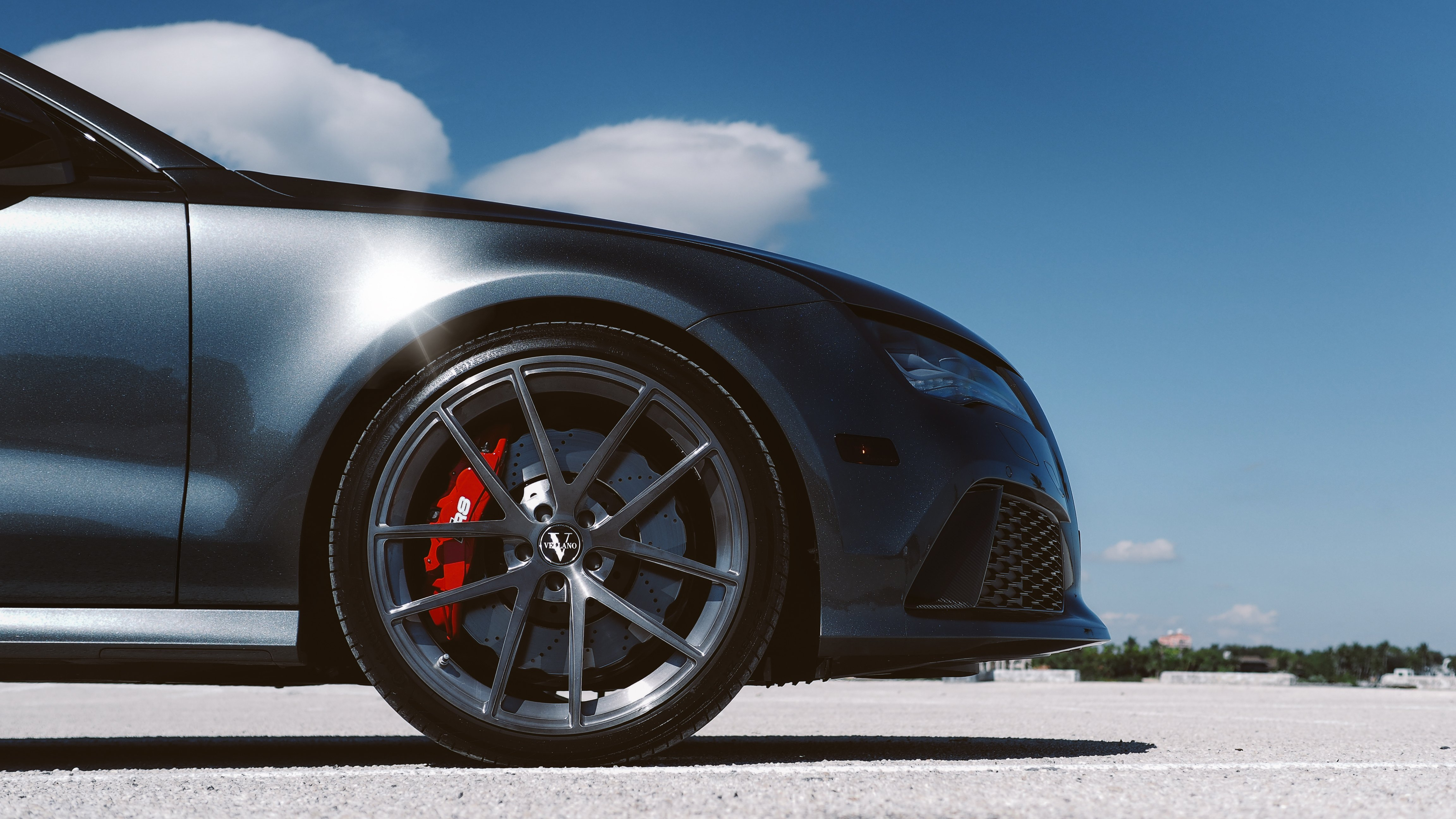 Vellano Audi Rs7 Wallpaper 4608x2592 370999 Wallpaperup