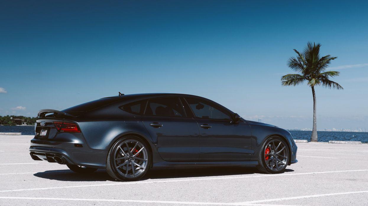 Vellano Audi Rs7 Wallpaper 4608x2592 371000 Wallpaperup