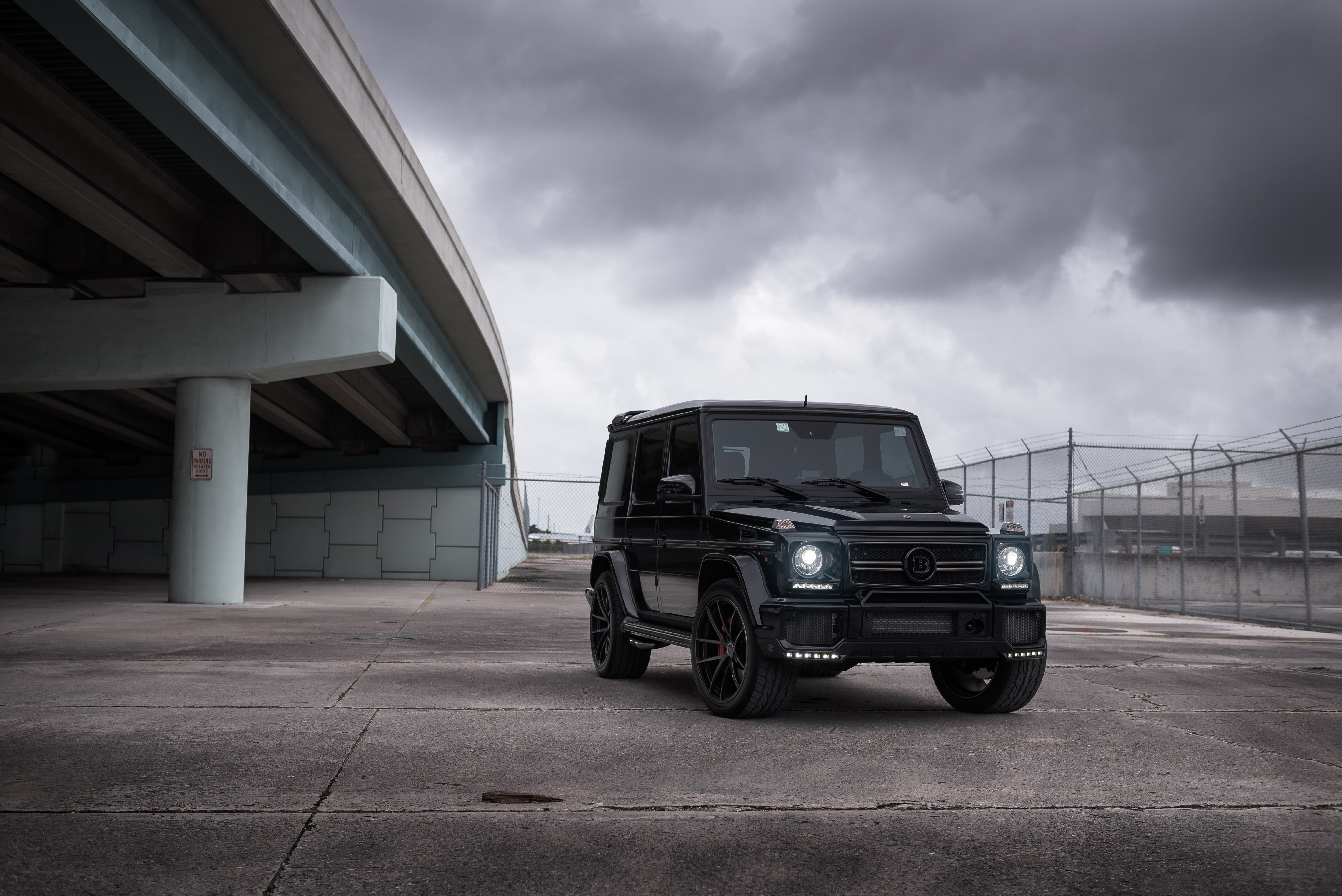 MC Customs Vellano Mercedes G63 wallpaper | 5905x3942 ...