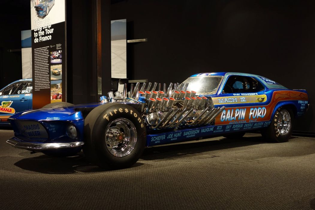 drag racing race hot rod rods ford mustang engine   f wallpaper