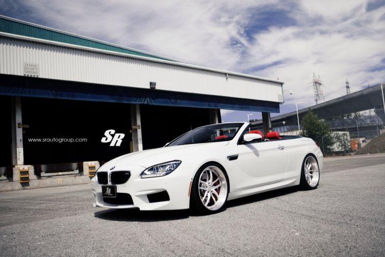 BMW-M6-Convertible wallpaper