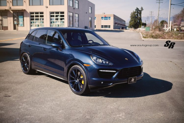 Porsche-Cayenne wallpaper