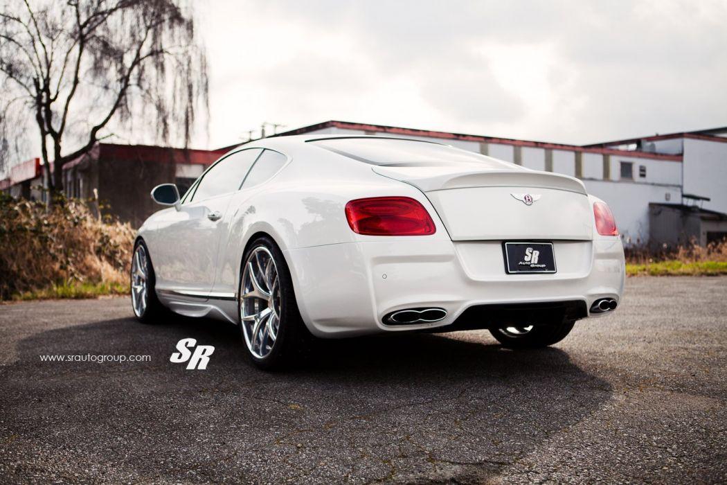 Bentley-Continenta-GT wallpaper