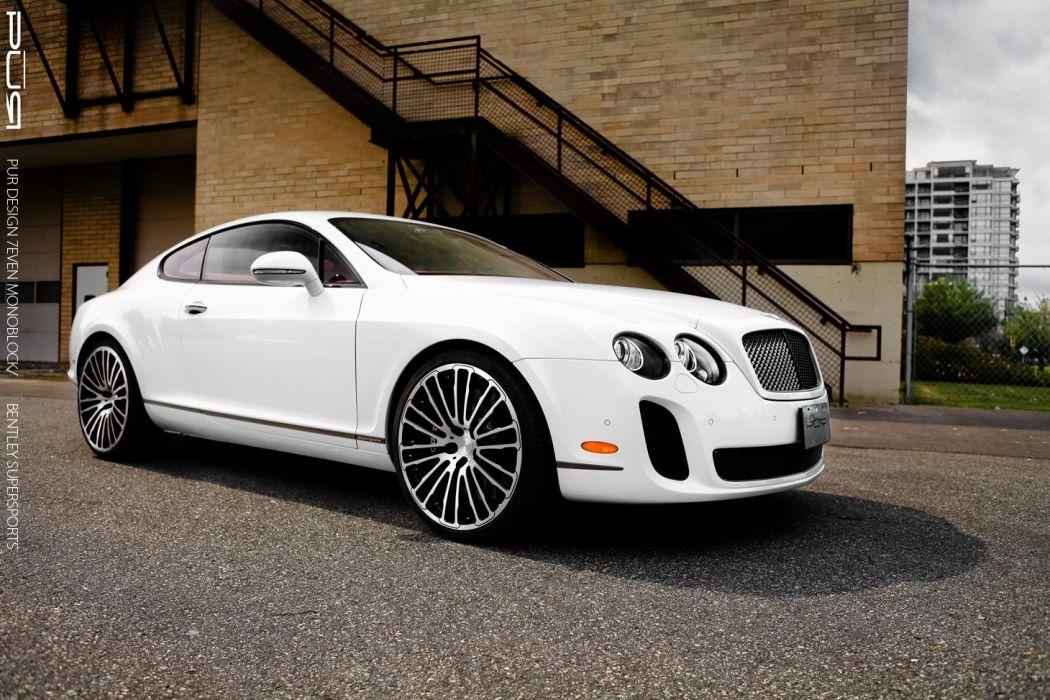 Bentley-GT-Speed wallpaper