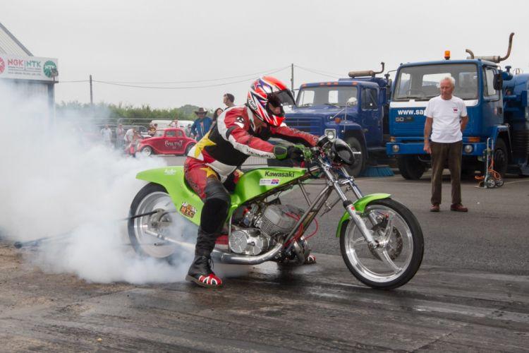 drag racing race hot rod rods dragster bike motorbike motorcycle f wallpaper