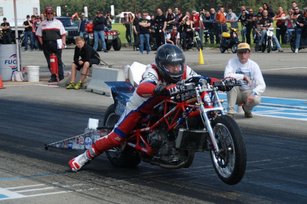 drag racing race hot rod rods dragster bike motorbike motorcycle   g wallpaper