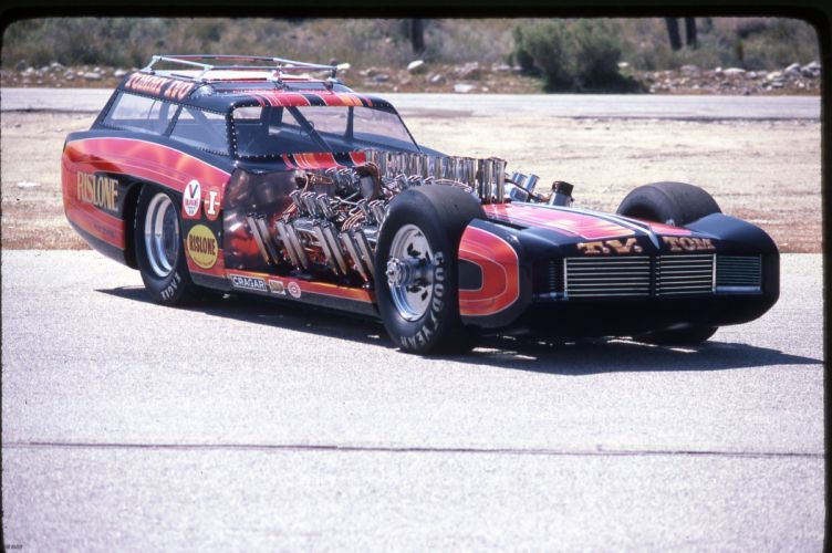 drag racing race hot rod rods dragster stationwagon engine f wallpaper