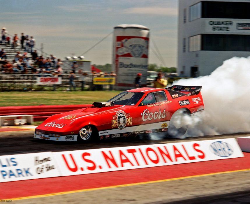 drag racing race hot rod rods funnycar chevrolet corvette    g wallpaper