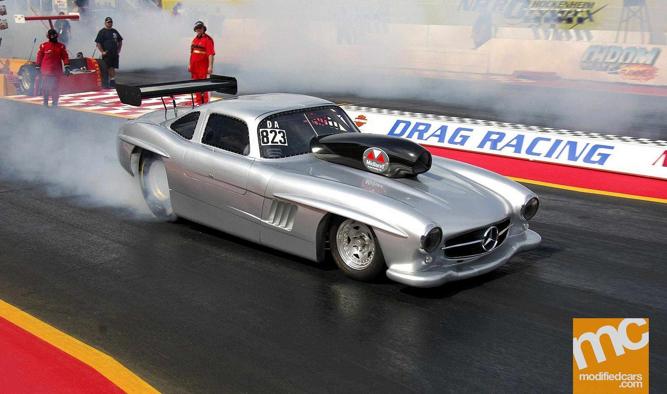 Drag racing race hot rod rods mercedes benz f wallpaper for Mercedes benz race