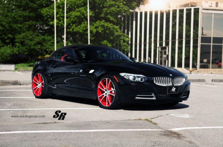 BMW-Z4 wallpaper