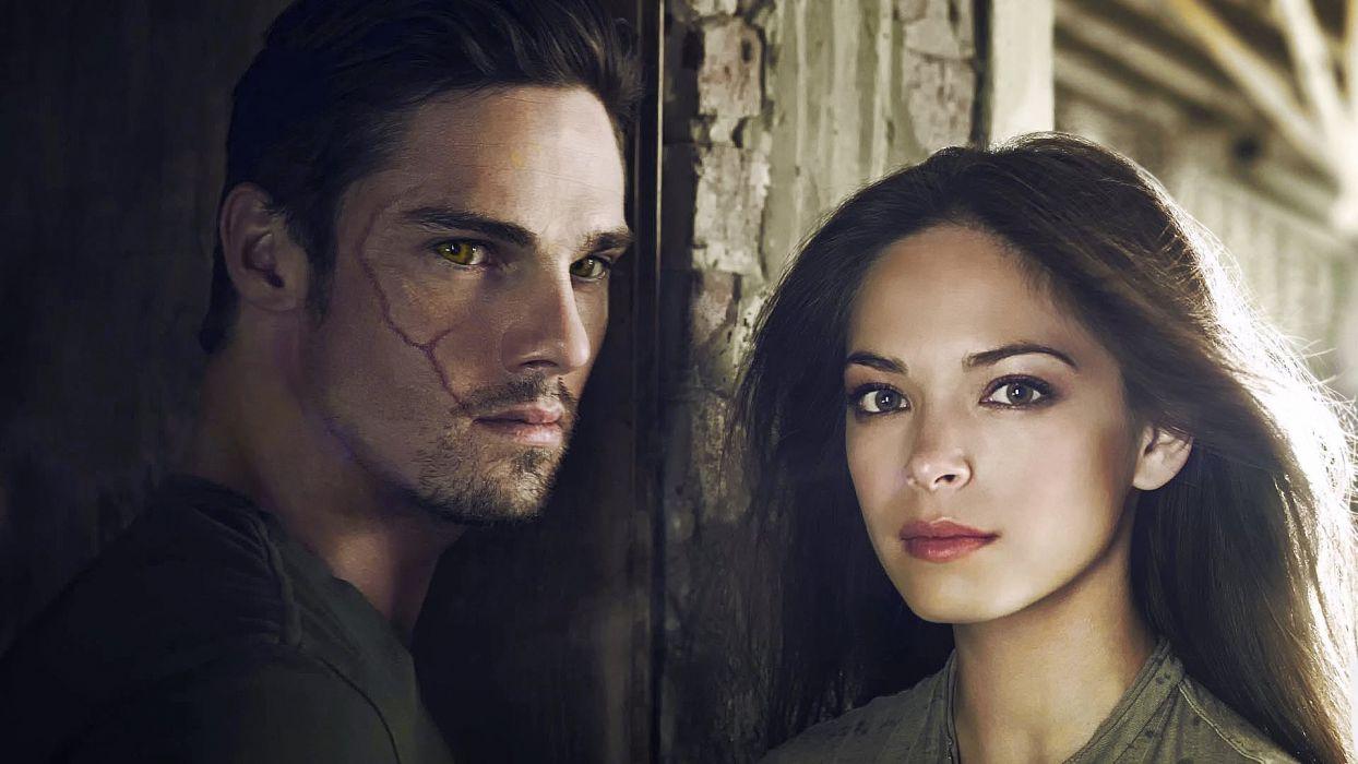 BEAUTY-AND-THE-BEAST drama thriller suspense romance series sci-fi crime beauty beast (2) wallpaper