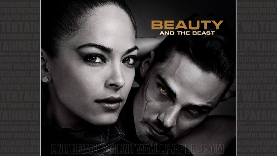BEAUTY-AND-THE-BEAST drama thriller suspense romance series sci-fi crime beauty beast (7) wallpaper