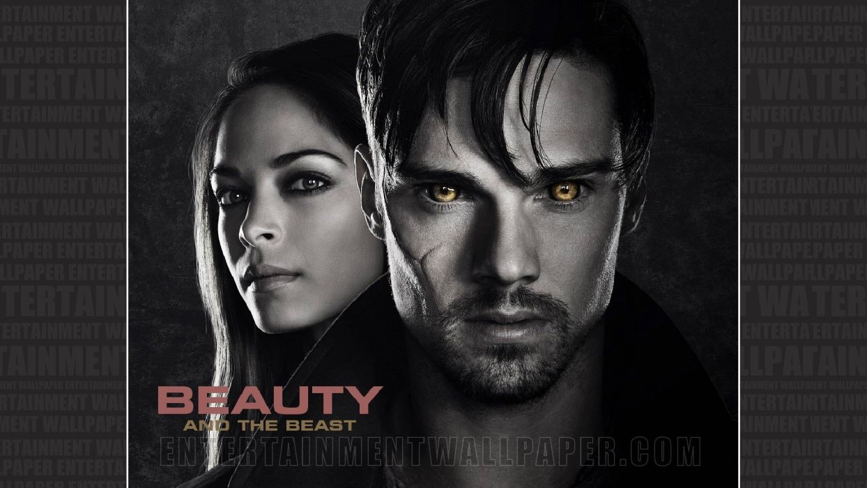 BEAUTY-AND-THE-BEAST drama thriller suspense romance series sci-fi crime beauty beast (6) wallpaper