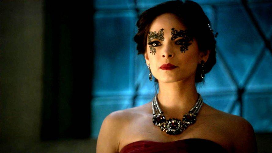 BEAUTY-AND-THE-BEAST drama thriller suspense romance series sci-fi crime beauty beast (12) wallpaper