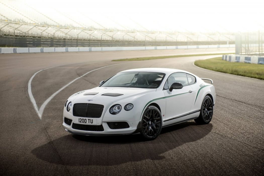 2014-Bentley-Continenta-GT3-R wallpaper