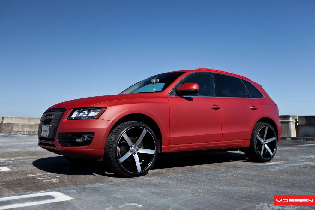 Audi-Q5 wallpaper