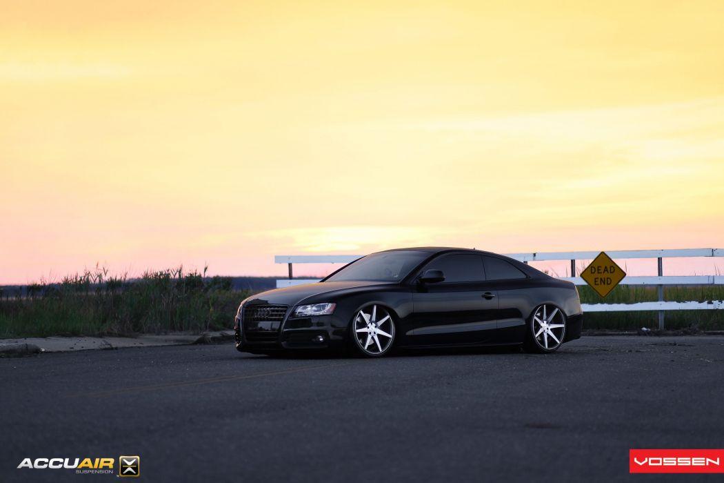Audi- S5 wallpaper