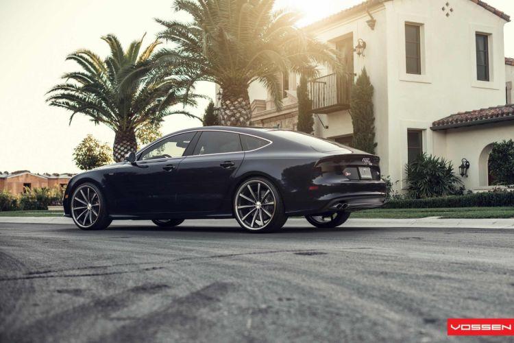 Audi-A7-Sportback wallpaper