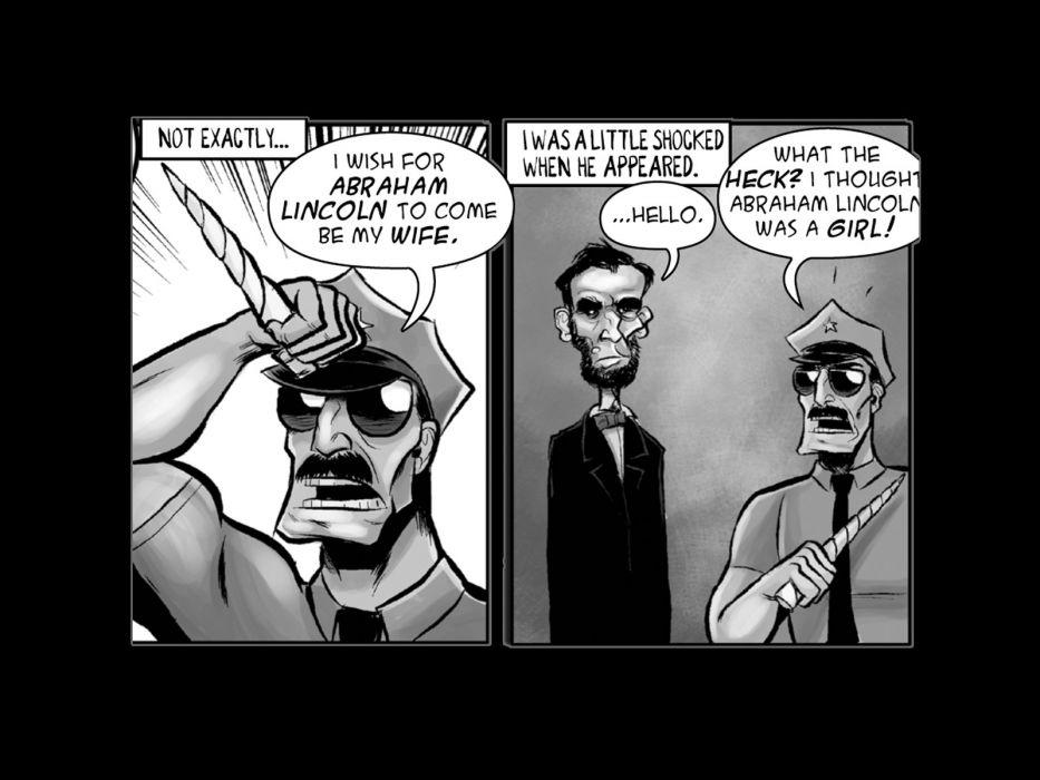 AXE-COP animation action comedy axe cop comics cartoon (7) wallpaper